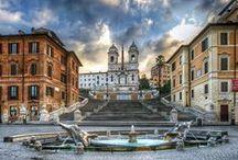 Roma / La bellezza di Roma a due passi dal Grand Hotel Plaza