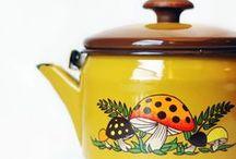 ceramics & kitchen