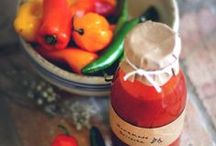 Cooking Ideas: Sauces and Condiments