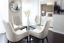 Transitional Interiors / Decor, furniture, accessories