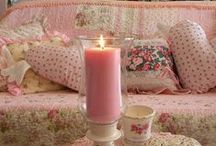 Home Pink Home / all about pink at home / by Ratna Kamala