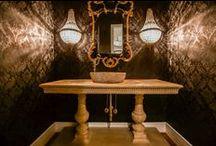 Bathrooms / Amazing Bathroom Designs by Castlewood Custom Builders