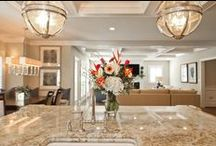 Kitchens / Kitchens Designed and built by Castlewood Custom Builders