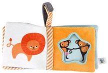 Bébé ♥ le Cirque / Les plus chouettes accessoires pour bébés de notre marque Dreambee, autour du thème du cirque. Des idées inspirantes qui feront de votre maison un endroit plein de bonheur.