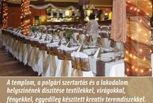 Reference by Veridekor / Wedding decorations, Birthday parties deco by Veridekor