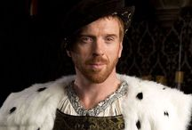Wolf Hall / Costumes from the BBC Wolf Hall by Joanna Eatwell.