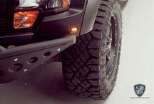 Ford raptor / Ford raptor