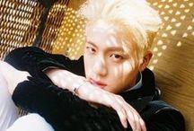 Seokjin / 방탄소년단 (BTS) • Bangtan Boys • 진 • 석진 • 김석진 • Jin • Kim Seokjin • Vocal • Pink Princess