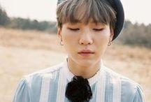 Yoongi / 방탄소년단 (BTS) • Bangtan Boys • 슈가 • 윤기 • 민윤기 • Suga • Min Yoongi • Rapper • Min Suga