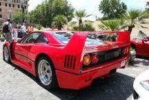 Ferrari Cavalcade 4° Edizione