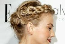 HAIR ENVY / Hairstyles