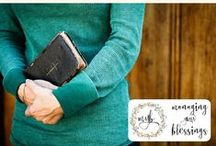 Bible Memory Tips & Tricks / If you're wondering how to memorize Bible verses, these Bible memory tips and tricks will help!