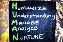 HR - Human Resources / All about HR