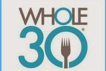 Whole 30 / Whole30 Program Rules: Learn to only eat REAL food!  Avoid for 30 days: Do not consume added sugar of any kind. No alcohol. No grains or legumes. No dairy.  Compliant.