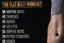 Fitness: abs and core
