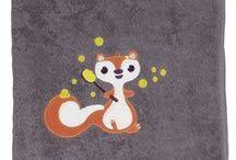 Bébé ♥ Ayko / La collection super craquante de notre marque maison Dreambee. Ayko, l'adorable écureuil, dissimule les plus chouettes affaires pour votre bébé dans les branches de notre arbre généalogique.