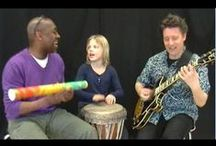 """Kids Day Out, Music for Kids!! / Hi Everyone!  We are """"Kids Day Out"""" and we would love to bring our Music, Performance and Positive Energy to your kids' Parties!  Birthday Parties and other Celebrations of all types!  Todd Rolle is a Singer, Actor, and Children's Movement Teacher.    Steve Bloom is a Guitarist with over 30 years of performance experience in many types of music.  Check us out!"""