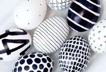 E for Easter