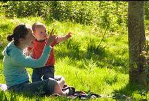 Bio voor je baby / Een pyjama of dekentje van 100% biokatoen, een draagdoek en luiertas gemaakt van gerecycleerde petflessen, een bamboe meegroeiluier of natuurlijke verzorgingsproducten,... . Je baby verzorgen op een ecologische manier? Het kan! Laat je inspireren door onze bioproducten en haal zo het beste uit de natuur voor je baby en voor jezelf in huis.