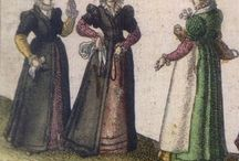 Hoefnagel, de Heere, and their Ilk
