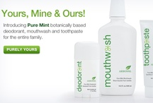 My Arbonne Business / If you are interested in this amazing opportunity, ask me for information!