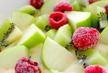 Food - Low fat recipes / Recipes are generally low fat and healthy.  I need to get in shape!