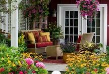 Porches/patios