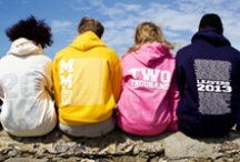 Leavers Hoodies 2013