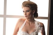 Inspiration for wedding dress
