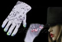 LED Gloves / Looking for LED gloves? We have a variety of options!