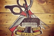 Barber life is for me! / by Ysa Bella Ortiz