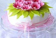 Desserts - Cakes