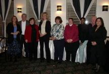 Meet The Board / Meet the Board Members for the Hillside-Berkeley Chamber of Commerce