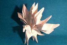 origami / My origami models