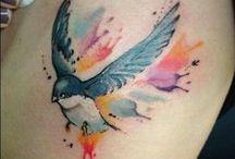 Tattoo ideas~
