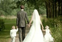 Once Upon a Wedding Day / In case I ever get to do this again, this helps! / by Heather M. Segar