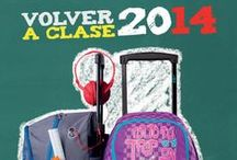 Catálogo Regreso a Clases 2014 / Regresa a clases con el mejor estilo, y sé el centro de atracción de todas las miradas con Totto Tú.