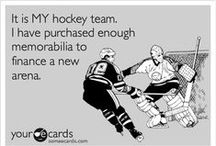 Hockey Memes  / by Perani's Hockey World