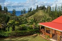 Hunky's Homestead / Hunky's Homestead is a six bedroom traditional Island home with the sophistication and attention to detail of a world class luxury retreat. Hosts 6 comfortably but can accommodate up to 10.
