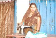 Microfinance success story / Seema Yadav's success story with Satin Creditcare