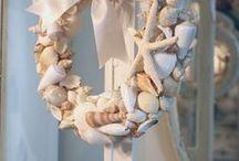wreaths / DIY