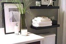 Bathroom reno / bathroom reno