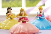 Princess Party Ideas / Birthday party ideas for your little princess!