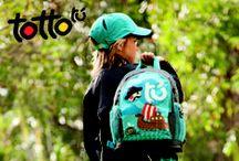 Colección Vacaciones 2014 / Ropa, maletines y accesorios perfectos para ese ser especial que tanto quieres.