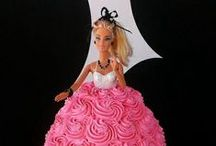 Barbie Party Ideas / Everything you'll need to host a Barbie themed party!