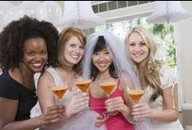Bachelorette Party Ideas / Tons of ideas for planning a perfect bachelorette party!