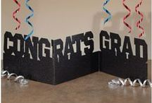 Graduation Parties / Honor your graduate with these party ideas...
