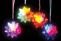 LED Necklaces / We have tons of light up LED necklaces!