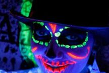 Day of the Dead Party Ideas / Tons of ideas for Day of the Dead parties!