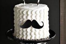 Movember / November, Movember!
